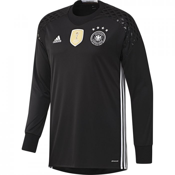 manuel neuer torwart trikot em 2016 dfb tw. Black Bedroom Furniture Sets. Home Design Ideas