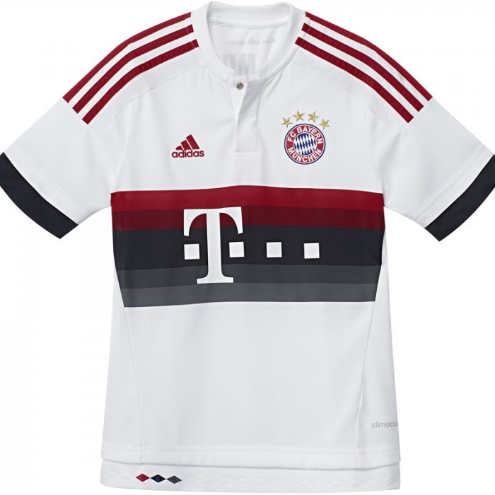 adidas fc bayern trikot 2015 2016 away s 3xl bestellen. Black Bedroom Furniture Sets. Home Design Ideas