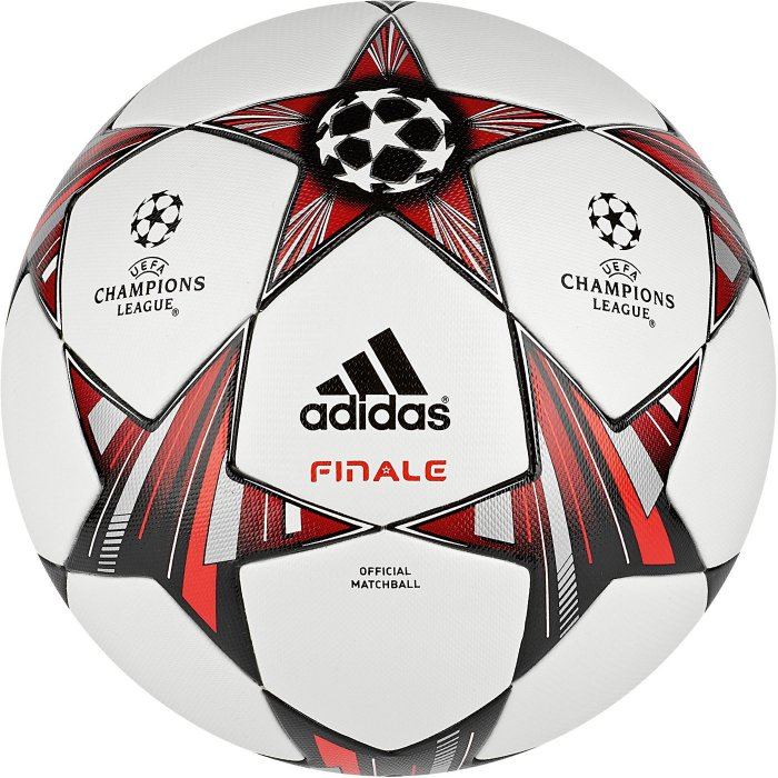 Adidas Finale 13 OMB