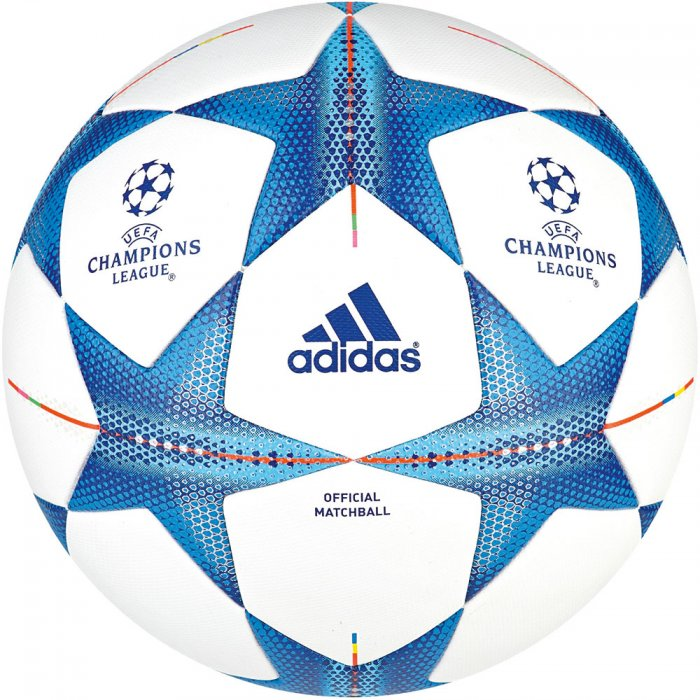 Adidas Finale OMB Spielball