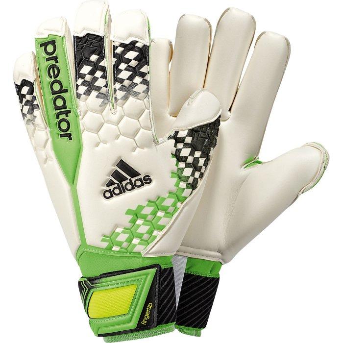 Adidas Torwarthandschuhe Fingertip
