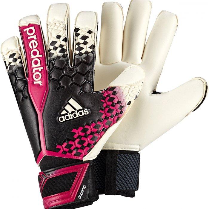 Adidas Predator Fingertip