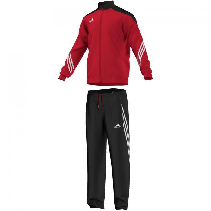 Adidas Sereno 14 Polyesteranzug und Trainingsanzug