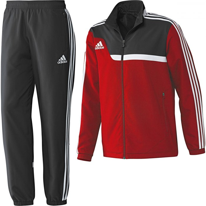 Adidas Tiro 13 Präsentationsanzug für Vereine