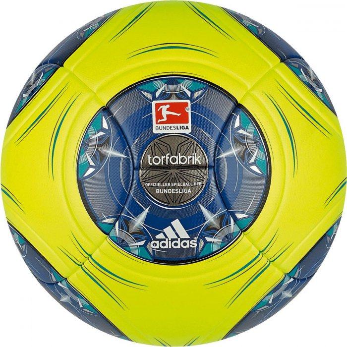 Torfabrik Winterball