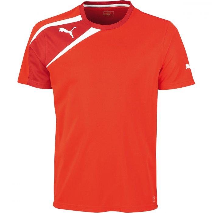 Puma T-Shirt der Spirit Line