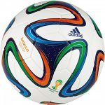 Adidas Brazuca Competition WM 2014 Ball