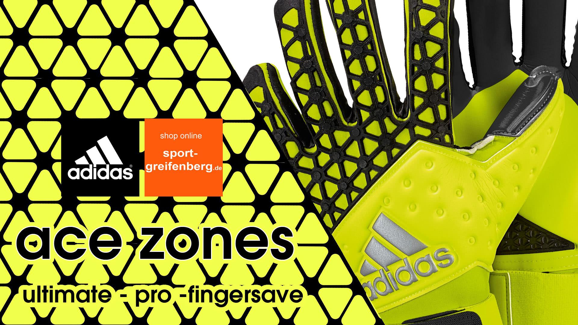Adidas Ace Zones Pro
