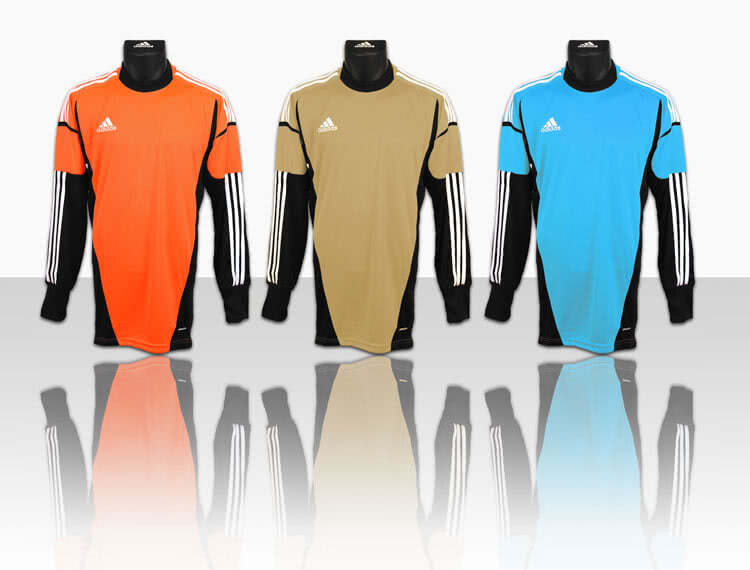 Adidas cono 12 goalkeeper trikot das bundesliga 2012 2013 jersey