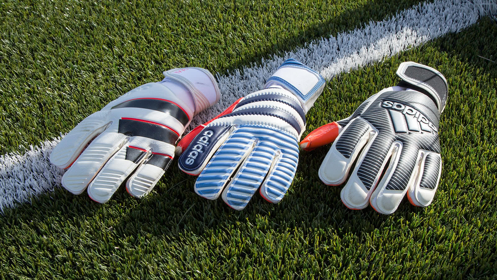 adidas history View the new adidas history pack goalkeeper glove collection now at pro:direct soccer - the professional's choice.