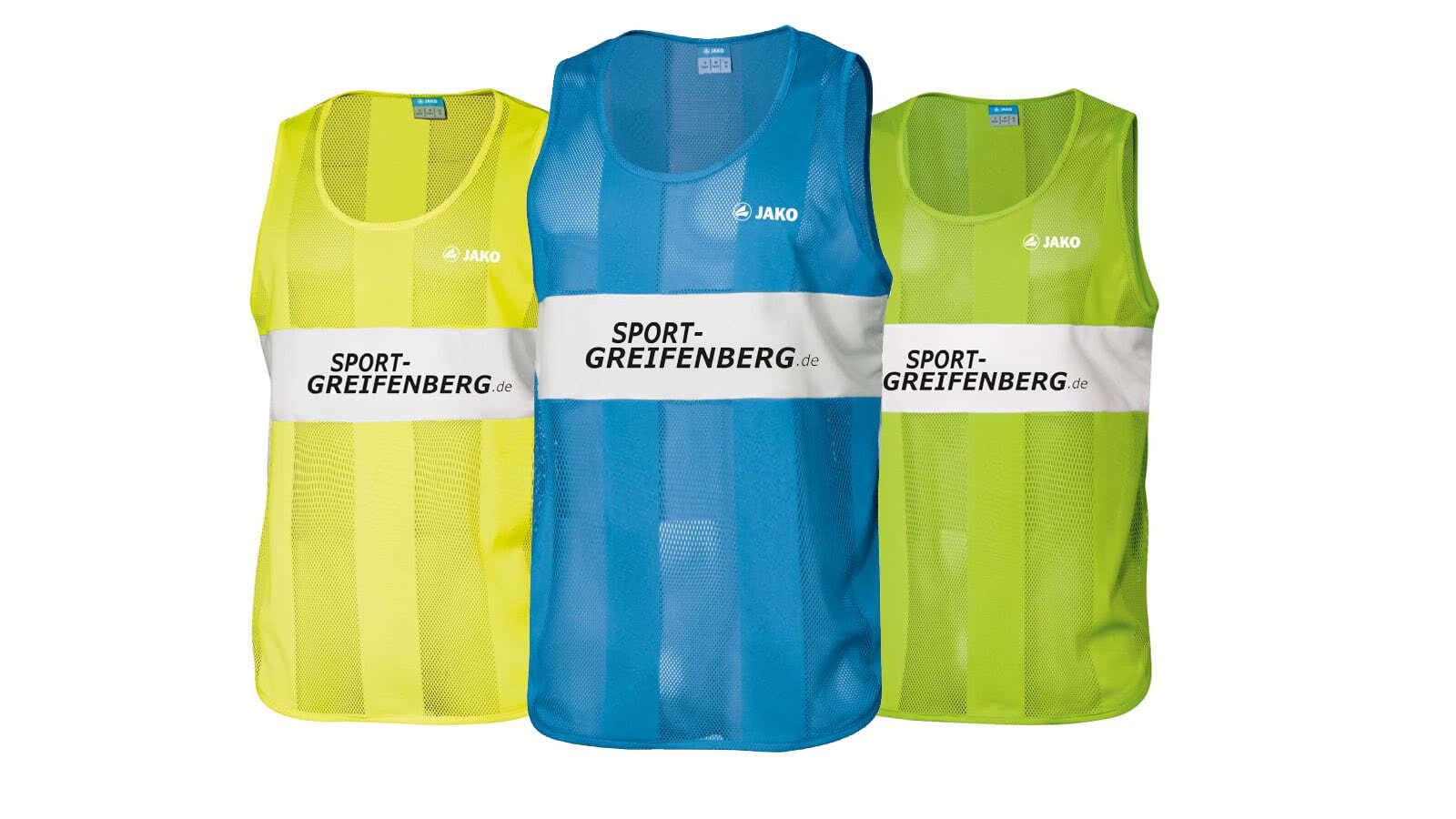 Sport Greifenberg Leibchen