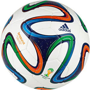 Adidas Brazuca Competition Ball