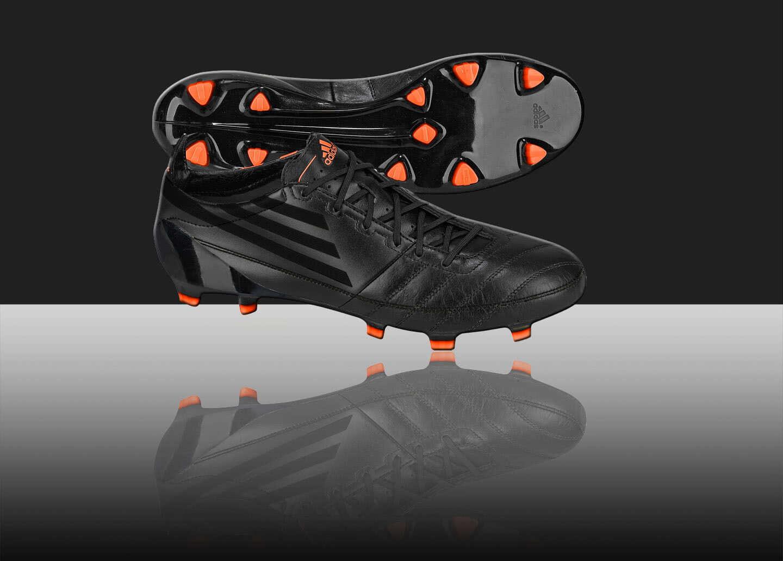 adidas fußballschuhe black edition
