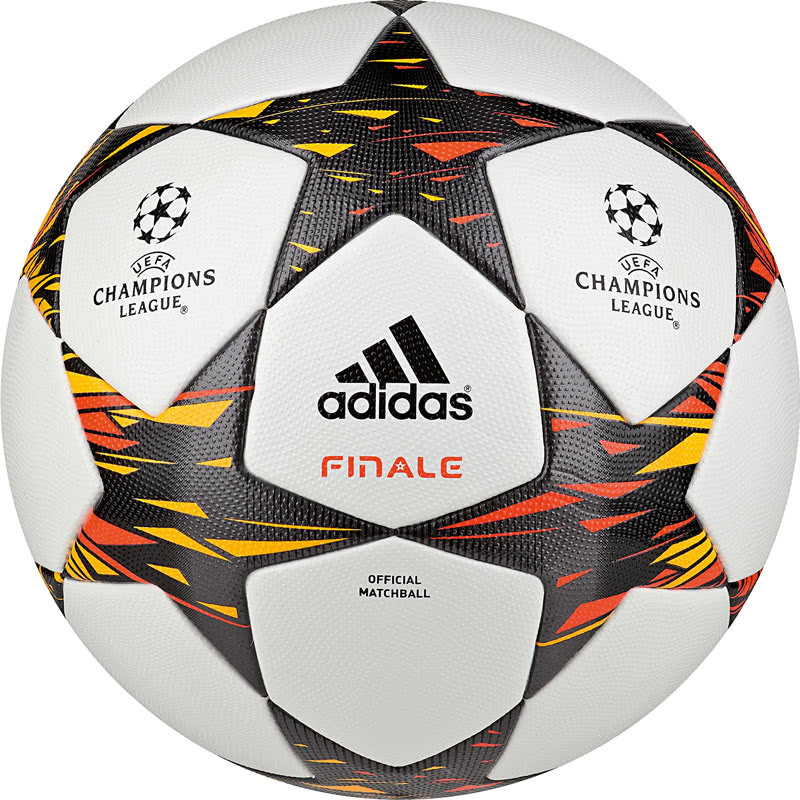 Adidas Finale 14 OMB