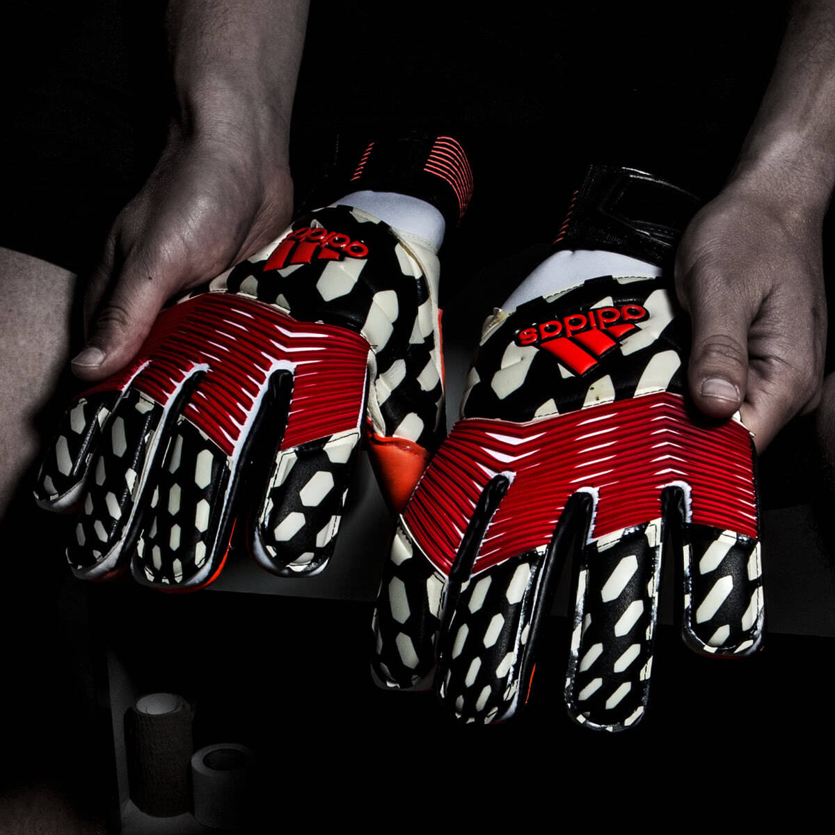 Adidas Predator Zones Pro Battle Pack