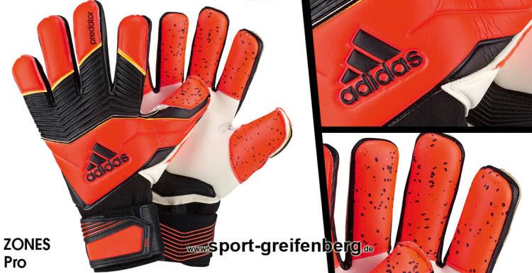 Adidas Predator Zones Pro kaufen