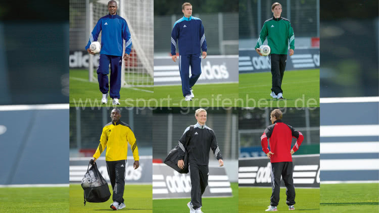 Adidas Sereno 14 Pr�sentationsanzug als Trainingsanzug online kaufen