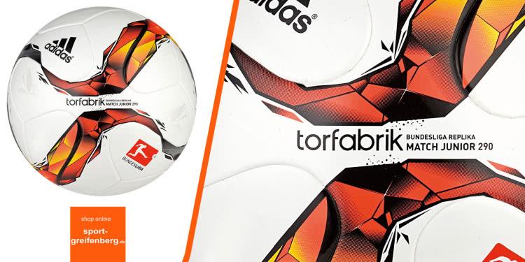 Adidas Torfabrik Junior