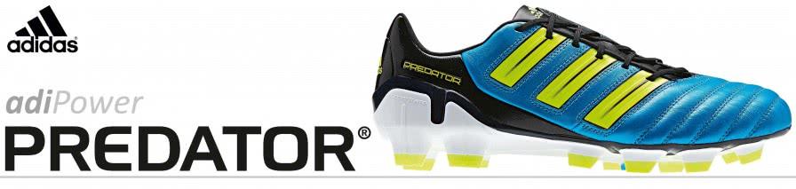 adidas predator adipower. Die Adidas Predator adiPower