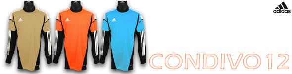 Adidas cono 12 goalkeeper trikot das bundesliga jersey 2012