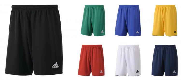 Adidas Fußballhose