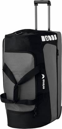 sporttasche mit rollen und schuhfach