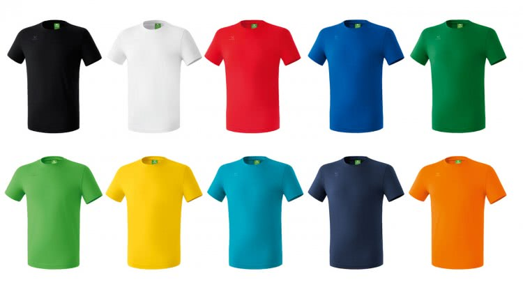 Erima Teamsport T-Shirt kaufen