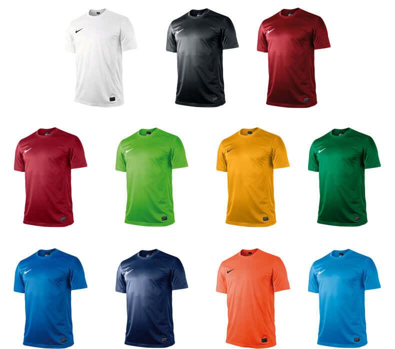Nike Park V Jersey