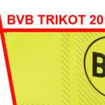Das neue Dortmund Trikot 2014/2015 kommt