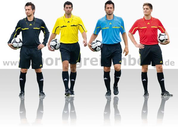 buy online b187b 87181 Schiedsrichter-Trikots - Schiedsrichterforum - Forum | Seite ...