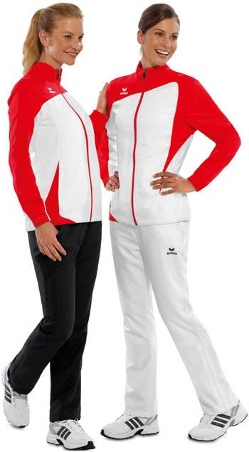 Erima damen sportbekleidung der club 1900 linie