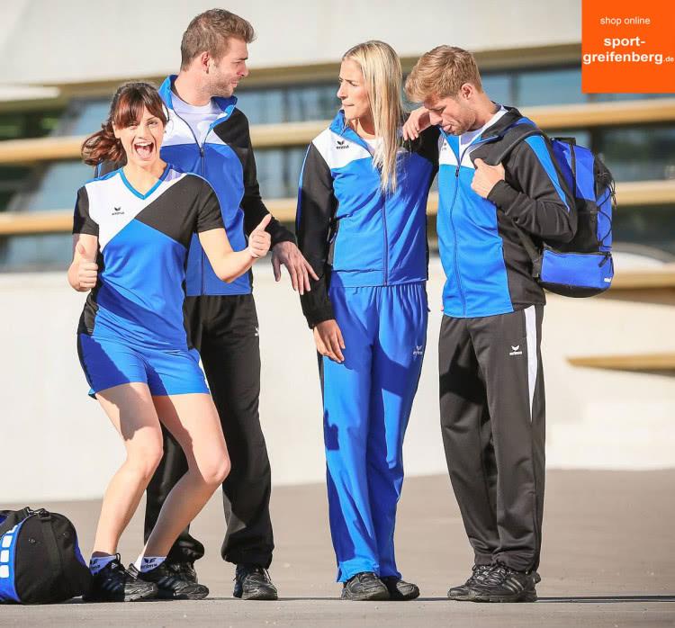 Erima Premium One Sportbekleidung