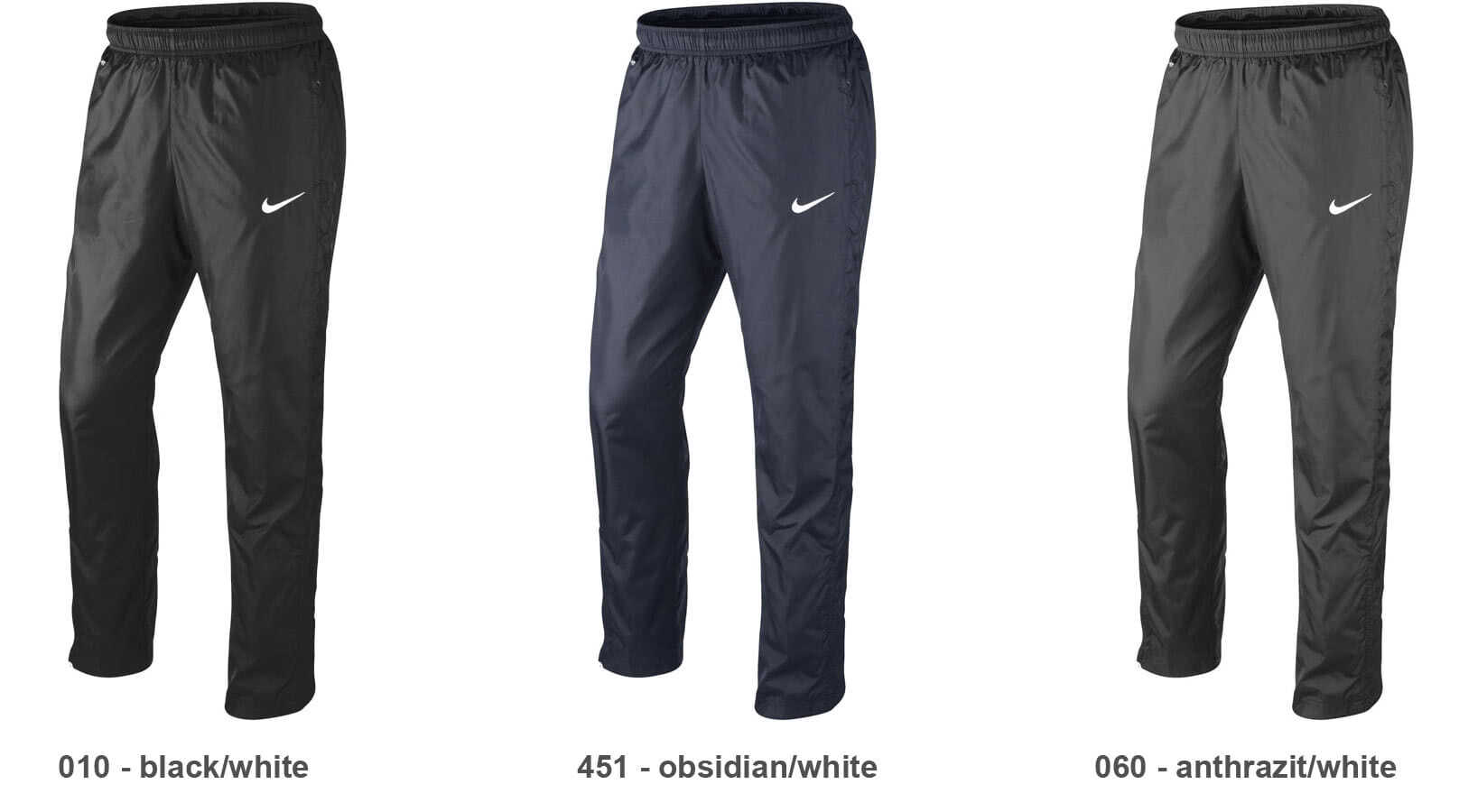 Nike Libero Präsentationshosen