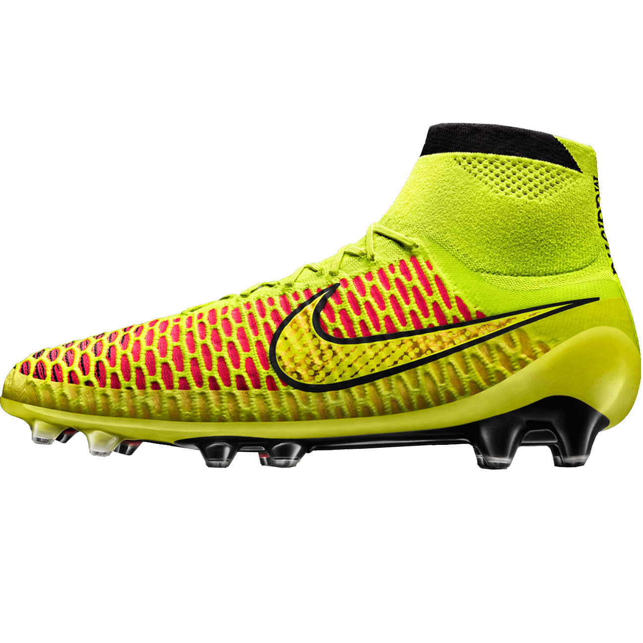 Nike Fußballschuhe Mit Socken Neu soulfly