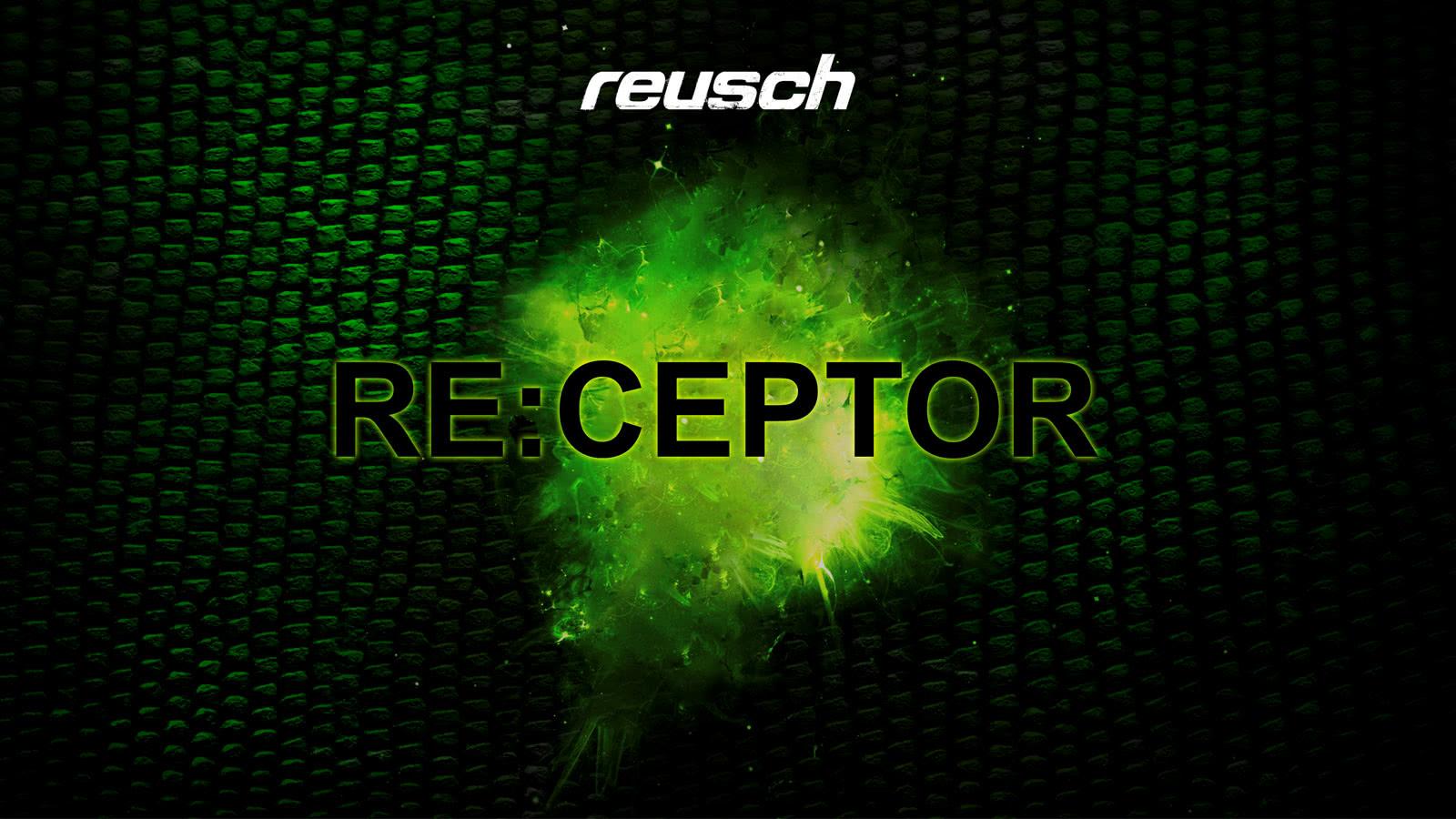Reusch Re:Ceptor Torwarthandschuhe