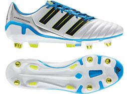 Die Adidas adiPower Predator white Stollenschuhe kaufen