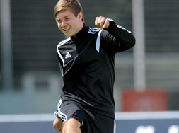 Das Adidas Condivo 14 Training Top für den Sporteinsatz aus ClimaCool