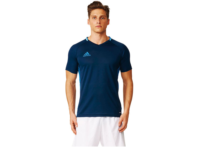 Das Adidas Condivo 16 Training Jersey (T-Shirt) bestellen