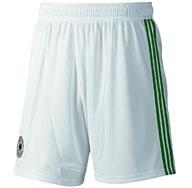 Die Adidas DFB Away Short f�r die EM 2012 online bestellen