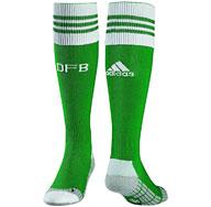 Die Adidas DFB Away Socks der EM 2012 im Fanartikel Shop kaufen