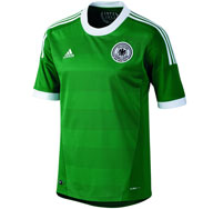 Im Fanartikel Shop das Adidas DFB Away Trikot EM 2012 kaufen