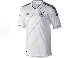 Das Adidas DFB Trikot EM 2012 Home als Heimtrikot bestellen
