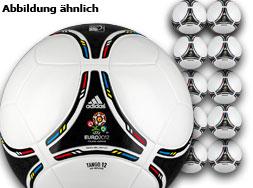 Im Sport Shop das Adidas Tango 12 Competition Ballpaket der EM 2012 kaufen