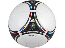 Den Adidas Tango 12 EM 2012 Spielball OMB online bestellen