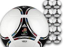 Das Adidas Tango 12 Top Replique EM 2012 Ballpaket online bestellen