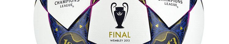 Adidas Finale Champions League Ball