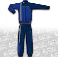 F�r Mannschaften und Verein der Adidas Sereno 11 Polyesteranzug. Trainingsanzug von Adidas bestellen