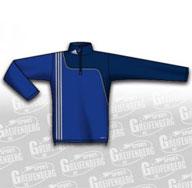 Das Adidas Sereno 11 Training Top f�r den Teamsport online kaufen. Adidas Sportbekleidung f�r Vereine