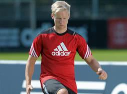 Adidas Sereno 14 Training Jersey für den Teamsport