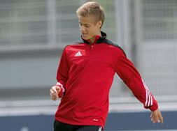 Adidas Sereno 14 Training Top als Teamsport Trainingsaritkel